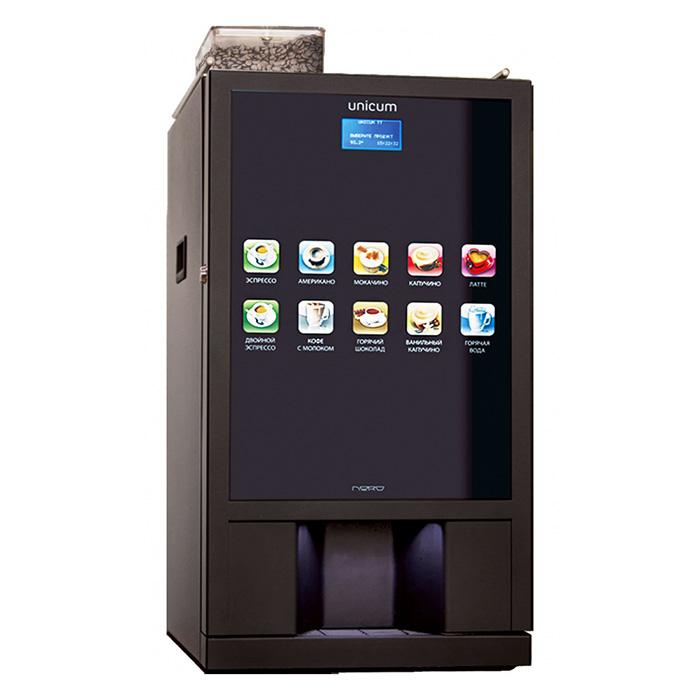 Настольный кофейный автомат
